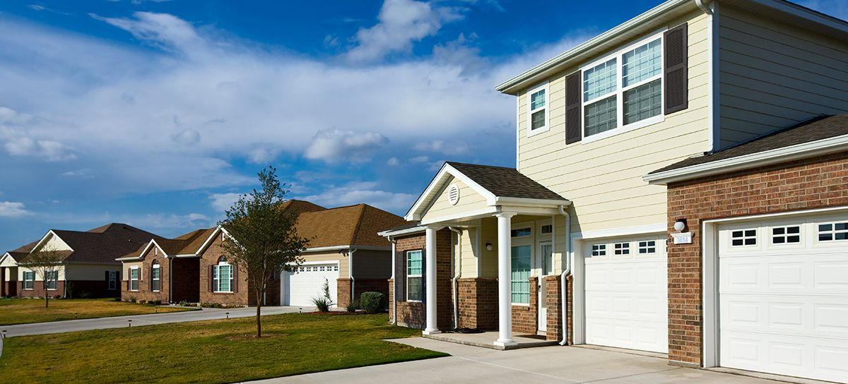 Military Housing | Goodfellow Family Housing | Welcome